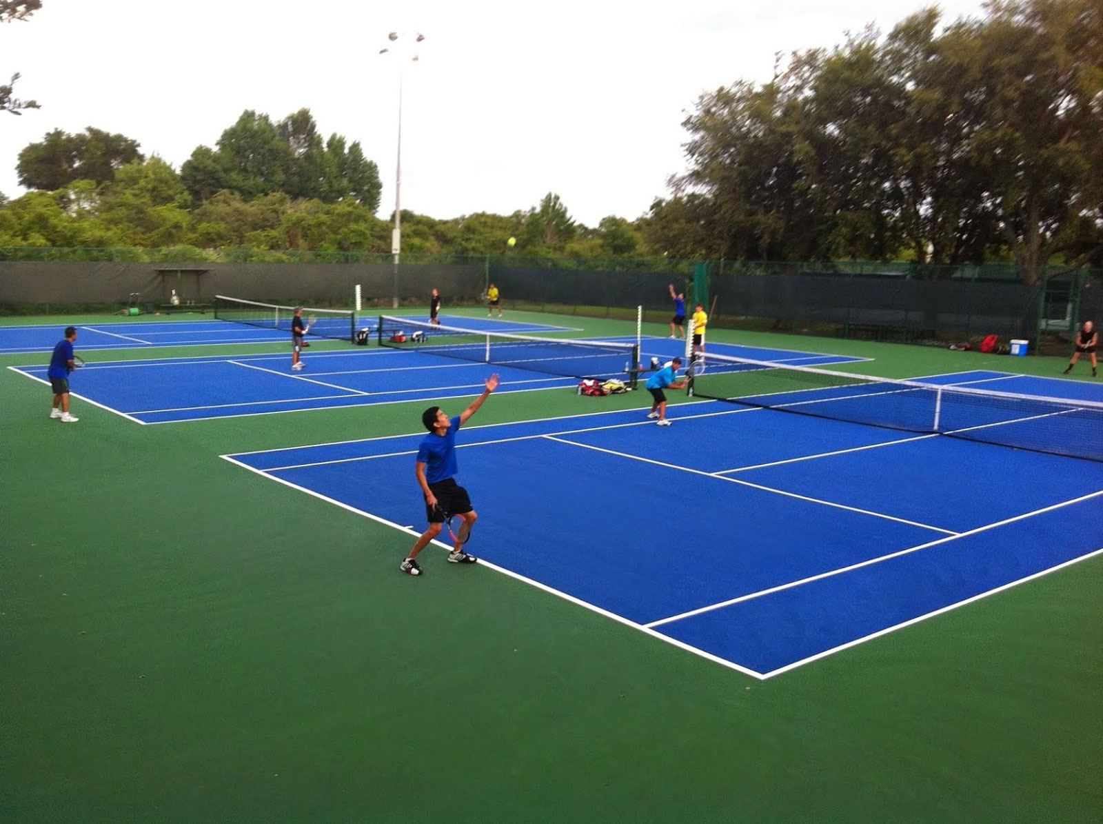 Lake_Cane_Tennis_Center_orlando_Disney - disney