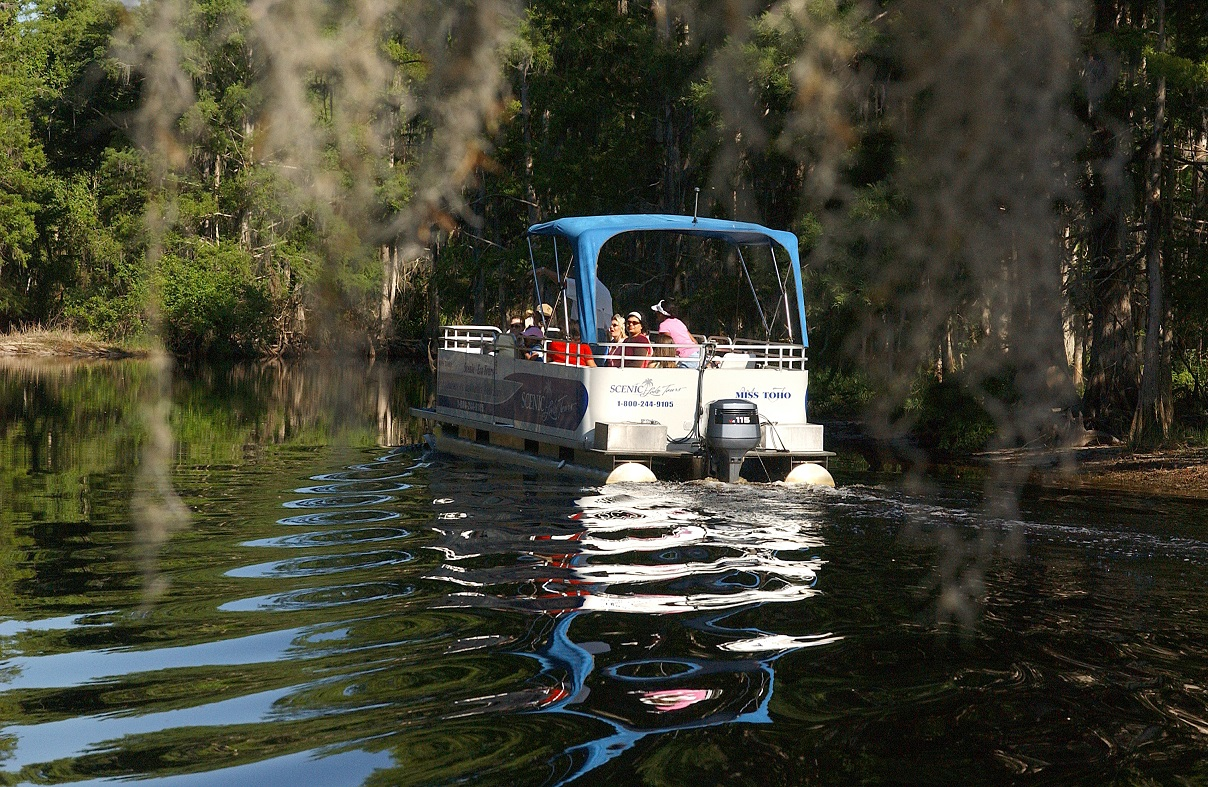 Scenic_Lake_Tours_Boat_orlando_attractions_american_vacation_living - disney