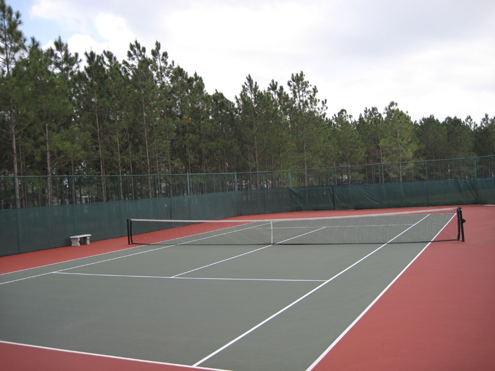 Highlands_Complimentary_Tennis_Court - disney